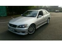 lexus is200 le auto £800