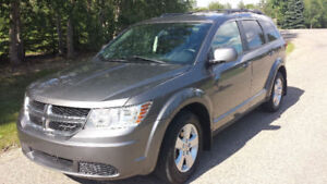 ONLY 70000 Km 2012 Dodge Journey For Sale Runs And Drives Like N