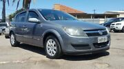 2007 Holden Astra AH MY07 CD 5 Speed Manual Hatchback Blair Athol Port Adelaide Area Preview
