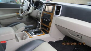2008 Jeep Grand Cherokee LIMITED - in Valleyview    NO GST!!