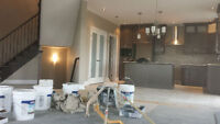 Affordable Commercial and residential painter.226-7009601
