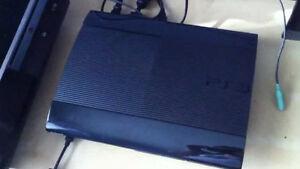 500 GB Ultra Slim PS3