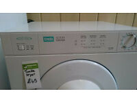 Mini Tumble Dryer - Creda T323VW