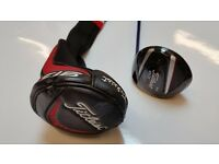 Titleist Wood 913 D