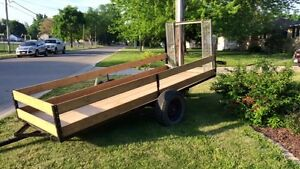 Utility/Golf Cart trailer