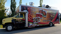 Kurry Up - Authentic Food Truck