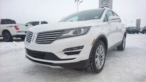 2015 Lincoln MKC AWD $27995 Navigation (GPS),  Leather,  Heated
