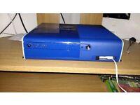 Xbox 360 e console 60gb hdd boxed