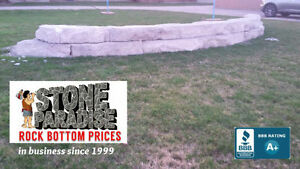 ARMOUR STONE TRUCKLOAD SALE