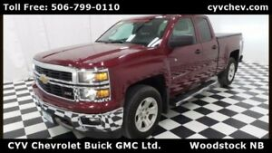 2014 Chevrolet Silverado 1500 LT Z71 - Power Seat, Remote Start,