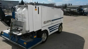 2006 OLYMPIA MILLENIUM ICE RESURFACER - SIMILAR TO ZAMBONI