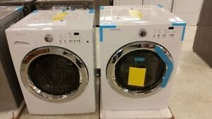 BRAND NEW Front Load Washer and Dryer Set!!!
