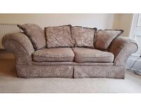 FREE!! 3 person Sofa for free
