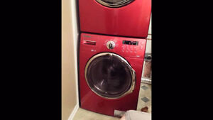 Washer - for parts - free