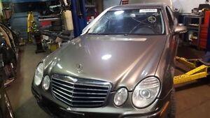2007 Mercedes E350 E Class Engine Motor - (91,000 KM)