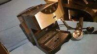 OSter Espresso machine with frother *Excellent Condition*