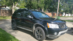 2009 Pontiac Torrent SUV - AWD, Sun Roof, Low KMS