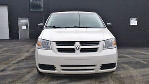 2009 DODGE CARAVAN CARGO VAN GREAT SHAPE