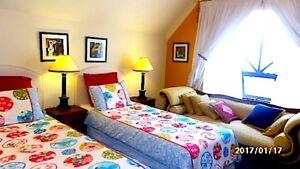 Shared Tranquil Beautiful Loftroom Hidden Gem Oasis Northbridge
