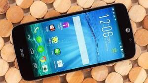UNLOCKED Acer Liquid Jade Z S57 16gb android smartphone 130obo