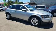 2007 Volvo C30 Silver Sports Automatic Hatchback Strathfield Strathfield Area Preview