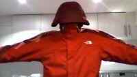 TheNorthFace Hyvent Jacket