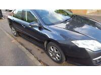 Renault laguna for sale or swap