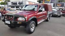 1999 Nissan Patrol Wagon - 4X4 - Rego&RWC Westcourt Cairns City Preview