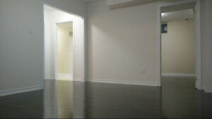 BRAND NEW BASEMENT FOR RENT IN VAUGHAN