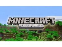 Xbox 360+120hdd + minecraft360 + controler