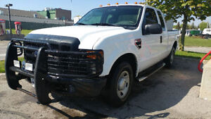 BEST OFFER 2008 Ford F-250 Pickup Truck