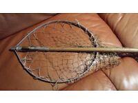 Hardy Bros Ltd Landing net. Hardy's
