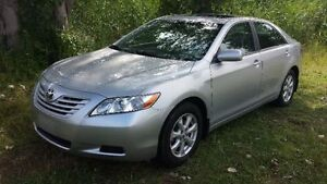 2010 Toyota Camry LE Bluetooth Navigation