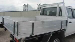 Aluminium TRAY FORD RANGER TO SUIT PJ PK Welshpool Canning Area Preview
