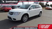 2015 Dodge Journey AWD 4dr R/T AWD, Low Kms, Bluetooth & Park As