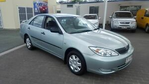 2003 Toyota Camry ACV36R Altise Green 4 Speed Automatic Sedan Coopers Plains Brisbane South West Preview