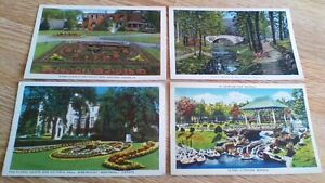 Vintage Montreal Postcards, Unposted (Lot for $30.00)