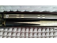 John parris limited edition 7 snooker cue for sale