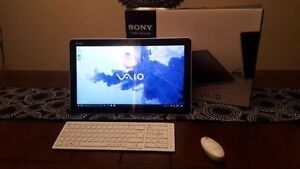 Sony All-in-One PC