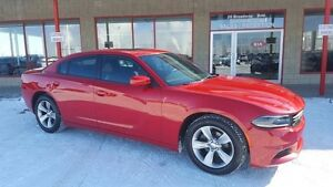 2016 Dodge Charger SXT SUNROOF Accident Free,  Heated Seats,  Su