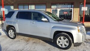 2013 GMC Terrain AWD SLE Bluetooth,  A/C,