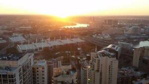 FURNISHED SINGLE ROOM FOR 1 - WORLD TOWER - AMAZING VIEWS Haymarket Inner Sydney Preview