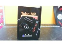 TUBE MP MICROPHONE PREAMPLIFIER.