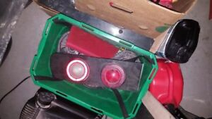 nissan 300zx tail lights