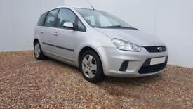 2007 57 FORD C-MAX 1.6 STYLE 5D 100 BHP