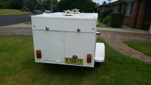 Must go ASAP 3 birth dog trailer Richmond Hawkesbury Area Preview