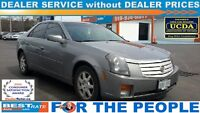 2006 Cadillac CTS!!! SELL-A-BRATION !