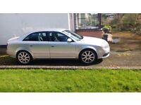 Audi A4 2.0 S Line 2005