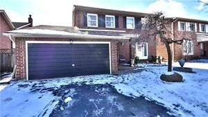 4 BR BEAUTIFUL DETACHED HOUSE FOR SALE IN ROUGE SCARBOROUGH