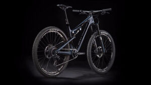Rocky Mountain Thunderbolt 790 MSL BC Edition 2015